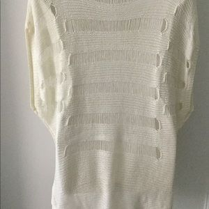Charlotte Russe Sweaters - Charlotte Russe Oversized Sweater
